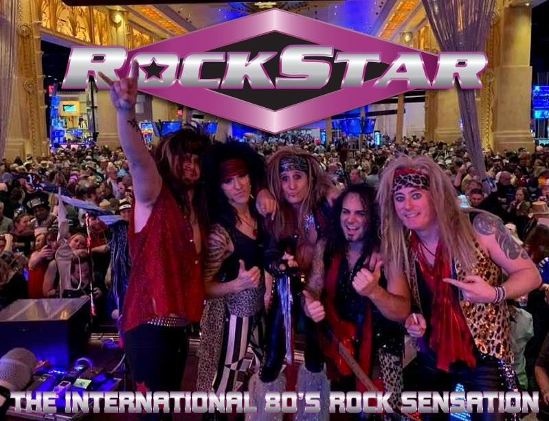 Rockstar presented by Babisz Insurance