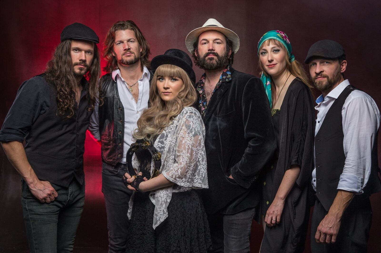 Rumours - A Fleetwood Mac Tribute