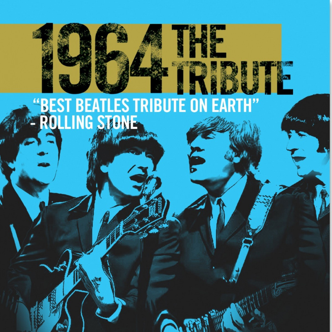 1964 - The Tribute