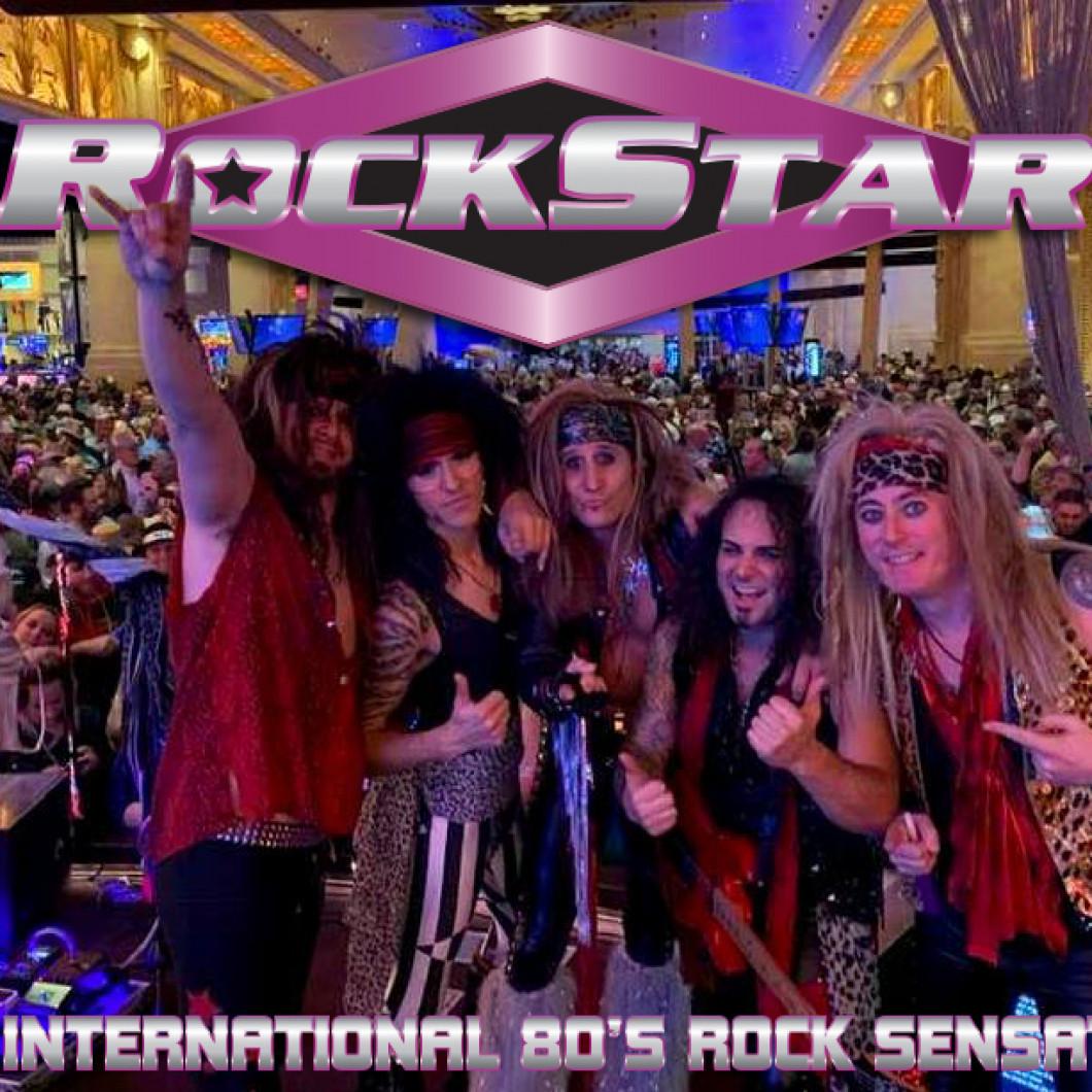 Rockstar - Presented by Babisz Insurance
