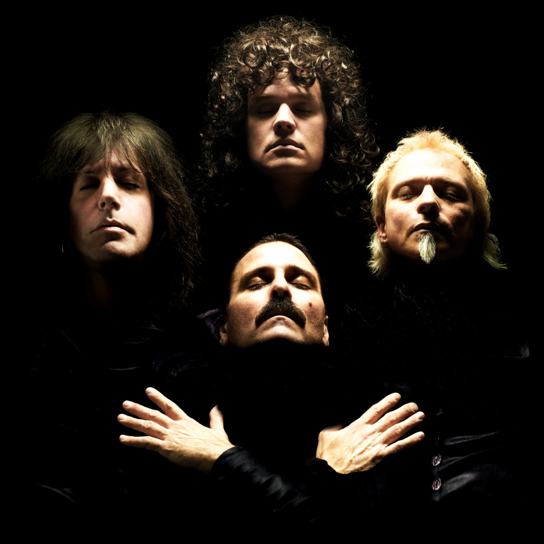 Almost Queen - Presented by Babisz Insurance