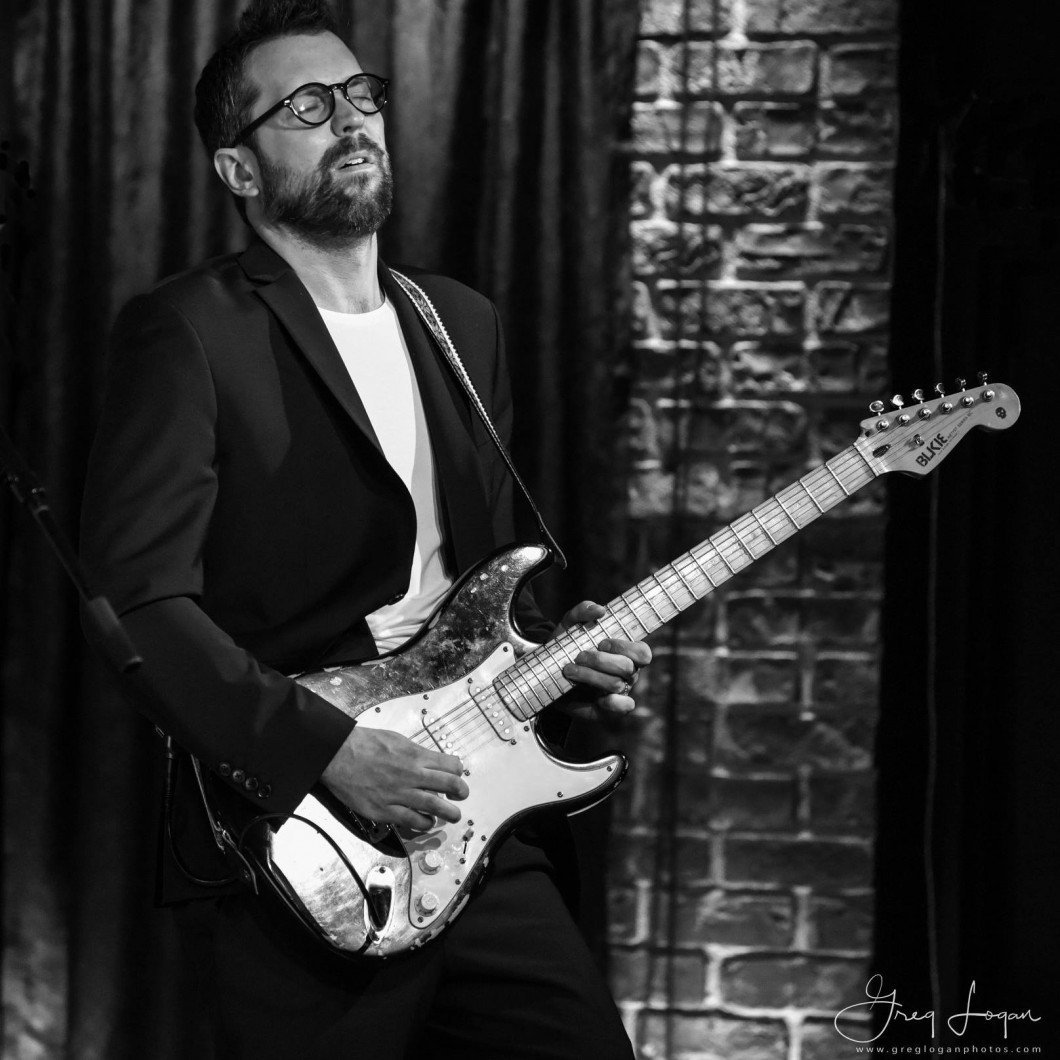 Journeyman - Tribute to Eric Clapton