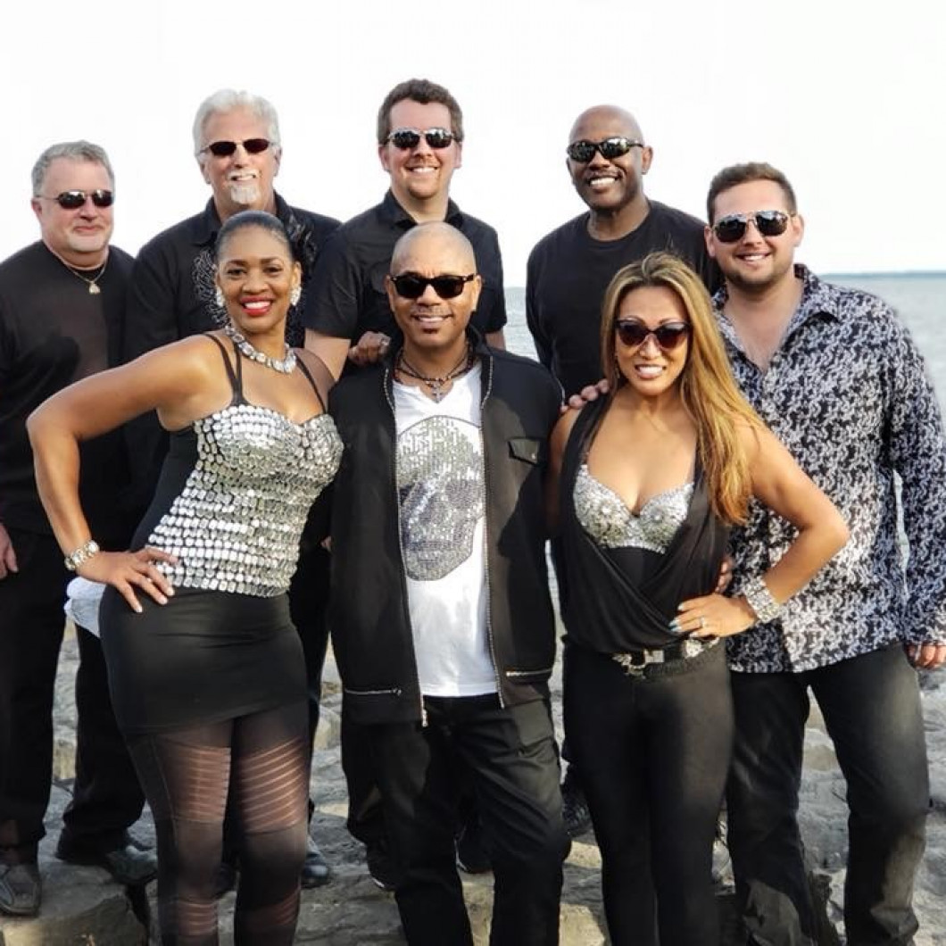 The Persuasion Band - Motown Tribute Band